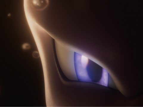 Mewtwo Strikes Back (Again) in Next Pokémon Anime Film