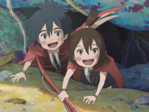 Studio Ponoc's Modest Heroes Anime Anthology Opens in the U.S. Today!