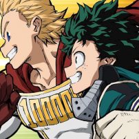 My Hero Academia Anime Season 4 Set for October 2019