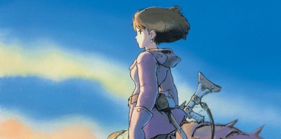 Nausicaä of the Valley of the Wind Gets Kabuki Adaptation