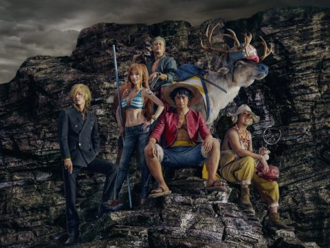 Is This How You Thought One Piece Characters Would Look in Real Life?