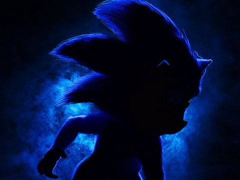 Rumor: See What Might Be Live-Action Sonic's New Design