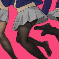 Short Anime Miru Tights Gets Tights-Centric Promo Video