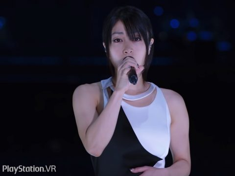 PlayStation VR Offers Hikaru Utada Fans a Front Row Experience
