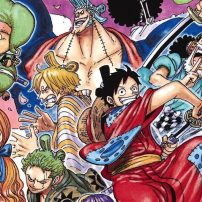One Piece Creator Eiichiro Oda Says the End is Approaching