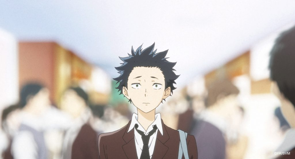 See Why A Silent Voice is Such a Highly Praised Anime Film in Theaters