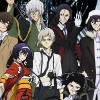 Bungo Stray Dogs Season 3 Gets April 2019 Premiere, Theme Song Artists