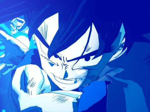 "Relive the Saga of Dragon Ball Z with Action-RPG's ""Epic Retelling"""