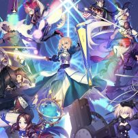 Fate/Grand Order U.S.A. Tour 2019 Kicks Off This February