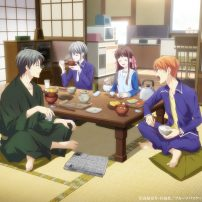 Tia Ballard and Mikaela Krantz Join New Fruits Basket Anime Cast