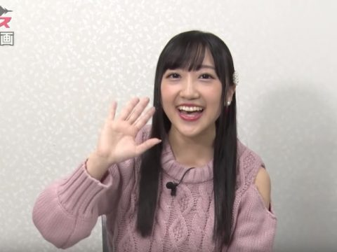 Voice Actress Yuka Morishima Tries Her Hand at Building Plastic Models