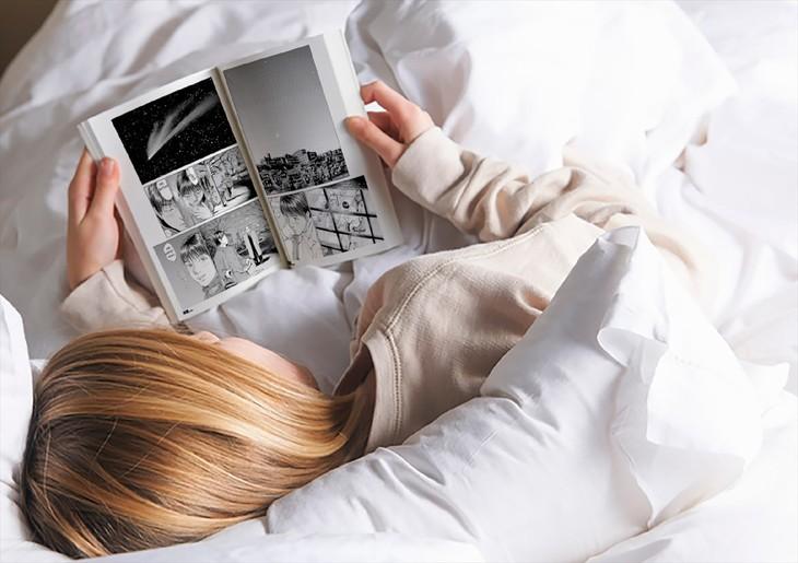 Manga-Filled Hotel Set to Open in Tokyo