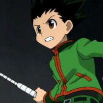 Hunter x Hunter Finally Comes to Cinemas in the U.S. This Month