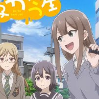 A Dialogue-Free Manga is About to Become a TV Anime
