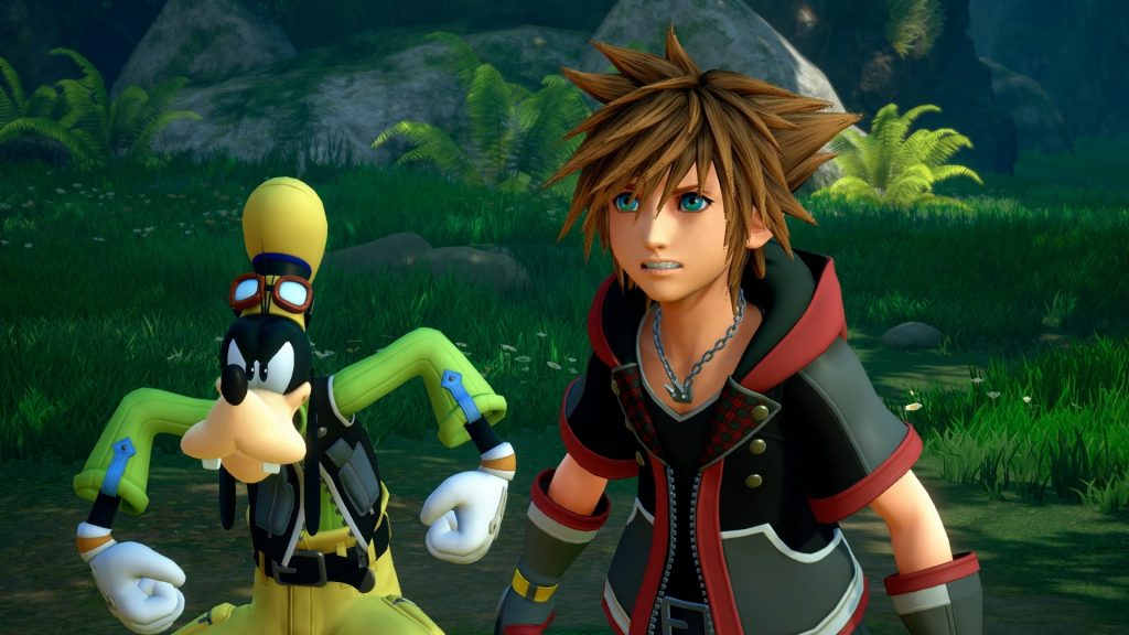 Kingdom Hearts Memory Archives Are Here to Get You Up to Speed