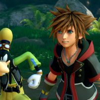 Kingdom Hearts III Co-Director Cites New Engine as Reason for Delay