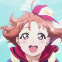 Love Live! Sunshine!! Anime Film Shares First 7 Minutes