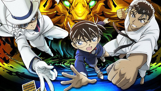 Detective Conan's 23rd Anime Film Now Tops the Franchise