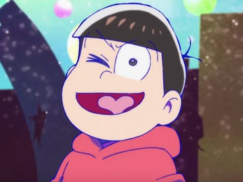 Mr. Osomatsu Anime Film Heads Back to the Past