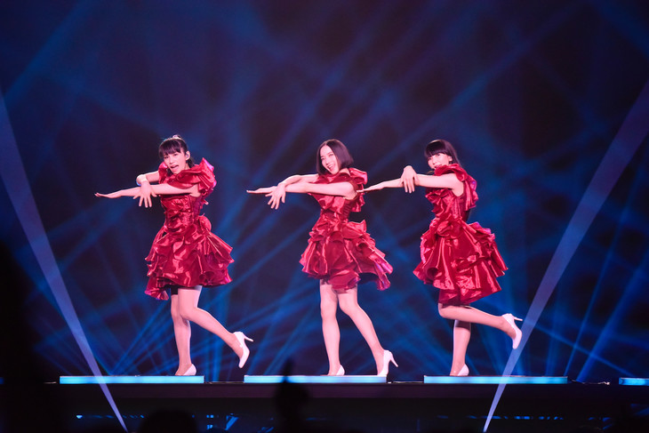 Perfume to Perform at Coachella 2019