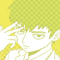 Mob Psycho 100's Reigen Gets One-Volume Manga Spinoff