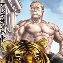 Isekai Manga Ride-On King Puts Putin-Style Leader in a Fantasy World