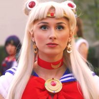 Sailor Moon Comes to Life in New Fan Film