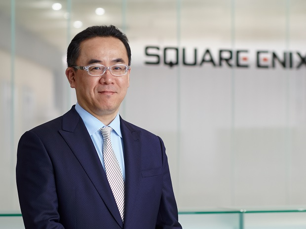 "Square Enix Aims for ""Aggressive"" Overseas Expansion in 2019"