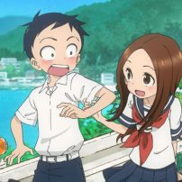 What is the Karakai Jozu no Takagi-san Manga Author Teasing Now?