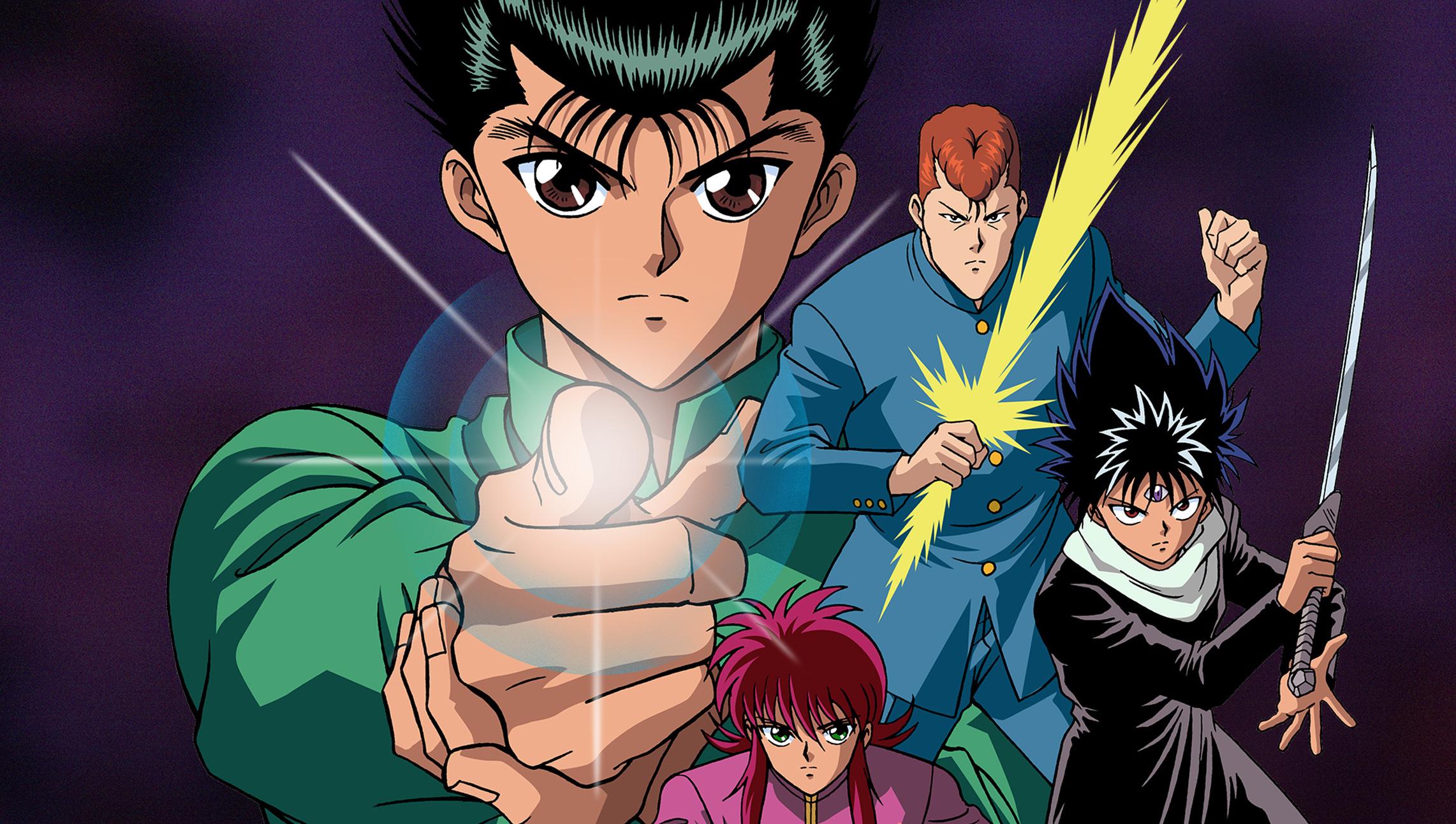 '90s anime