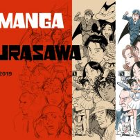 Los Angeles Gets Naoki Urasawa Exhibition, Urasawa to Attend