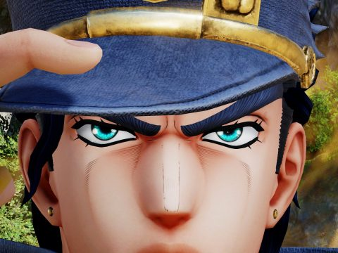 See How JoJo's Bizarre Adventure Stars Look in JUMP FORCE