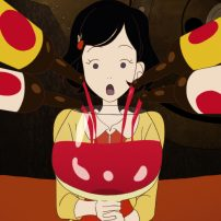 Own Three Great Masaaki Yuasa Anime Films!