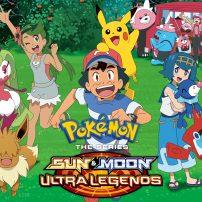 Pokémon Anime Prepares to Kick Off Its 22nd Season in the U.S.