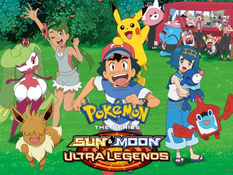 Pokémon Anime Prepares to Kick Off Its 22nd Season in the U.S.