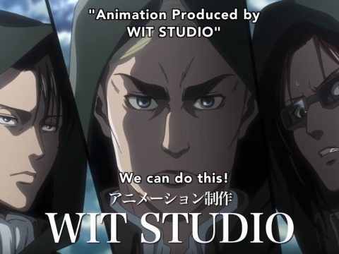 Attack on Titan Season 3 Part 2 Promo Returns with Subs