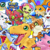 Something Big Teased for Digimon Franchise