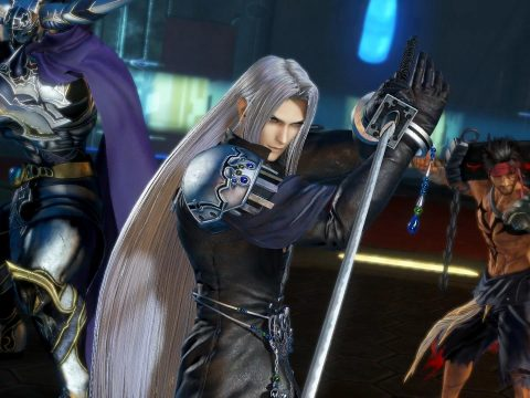 Dissidia Final Fantasy NT Will Soon Be Free to Play