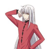 Christopher R. Sabat Returns to Voice Ayame in Fruits Basket Anime