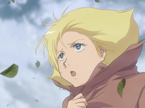 Gundam the Origin Anime's TV Version Premieres on April 29