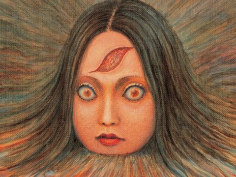 Junji Ito Explores the Horror of the Unexplainable in Smashed [Manga Review]