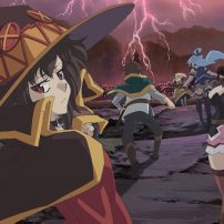 World Blessed With New KonoSuba Film Teaser Trailer