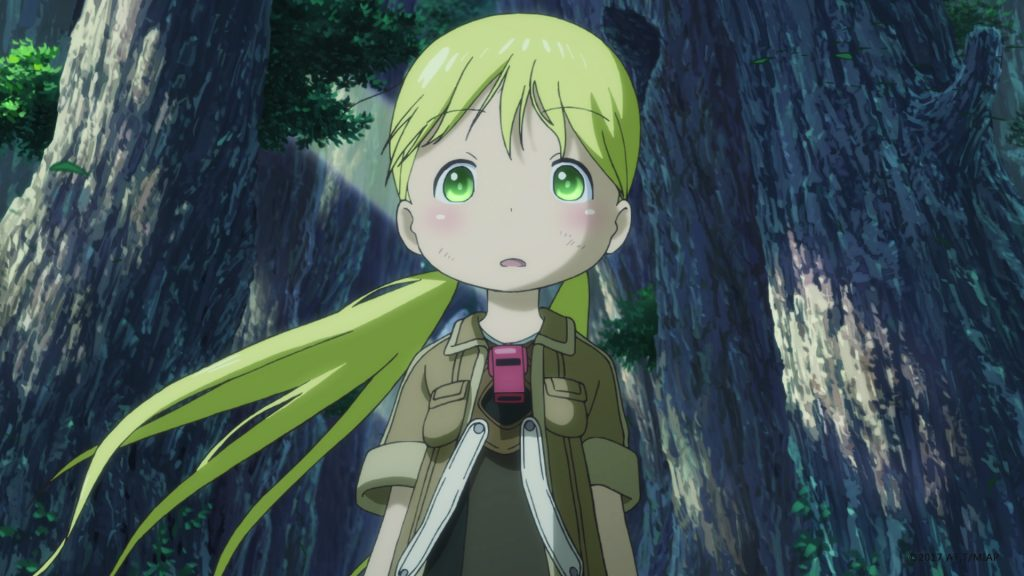 See How the Perilous Adventure Begins in Made in Abyss: Journey's Dawn