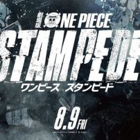 One Piece Stampede Film Gets Second Teaser Trailer