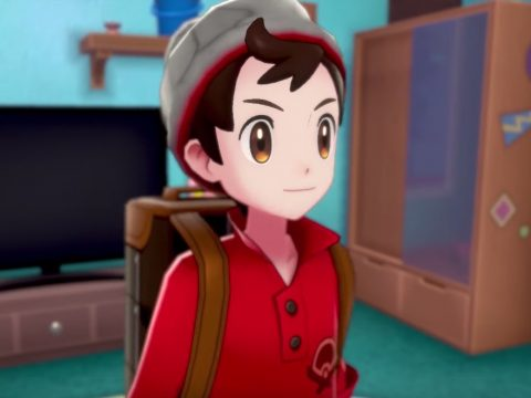 Pokémon Players Peeved About Puny Number of 'Mon in Sword and Shield