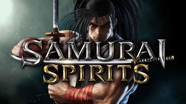 SNK's Latest Samurai Shodown Fighter Gets New Trailer, Release Date
