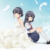 Seishun Buta Yarou Anime Film Opens in Japan on June 15