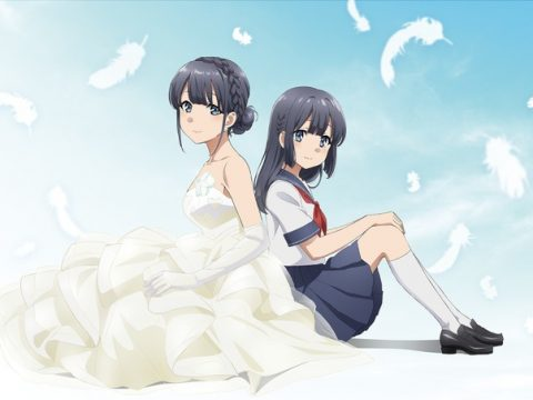 Seishun Buta Yarou Anime Film Opens in Japan on June 15