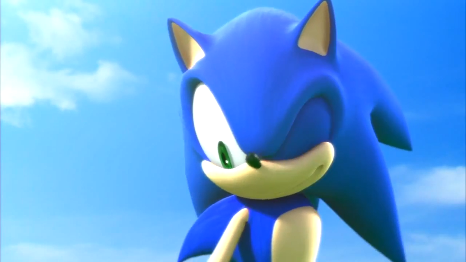 Sonic The Hedgehog Music Featured In Brazilian President S