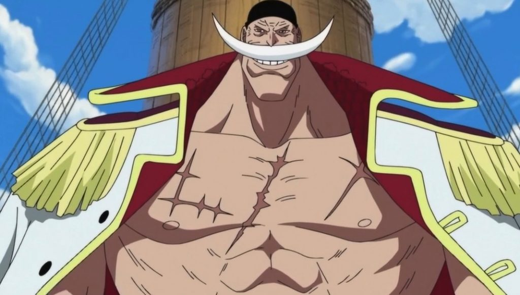 Veteran Voice Actor Behind One Piece's Whitebeard and More Passes Away